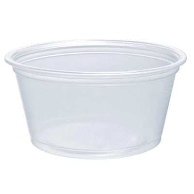 COUPE A SAUCE JETABLE - 59ML