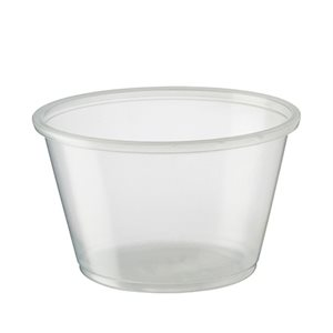 COUPE A SAUCE JETABLE - 118ML