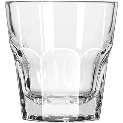 "Verre A Liqueur, 8 Oz / 237 ML, ""Gibraltar"", 36/Caisse"