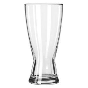 Verre A Bière/Pilsner, Forme Sablier, 443 ML (caisse de 36)