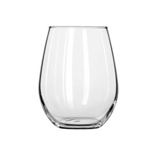 Verre A Vin (Sans Tige), 15 Oz / 440 ML, 12/Caisse