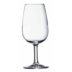 "Verre A Vin, 7.5 Oz / 214 ML, ""Viticole"", 36/Caisse"