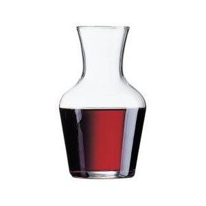Carafon A Vin, En Verre, 16.75 Oz