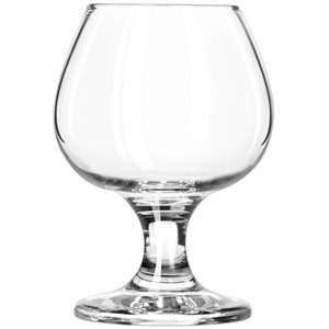 "Verre, Brandy, 5.5 Oz, "" Embassy"""