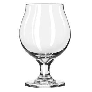 Verre A Bière Belge, 16 Oz / 473 ML, 12/Caisse