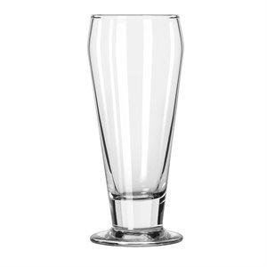 Verre A Bière Sur Pied, 10 Oz / 296 ML, 36/Caisse