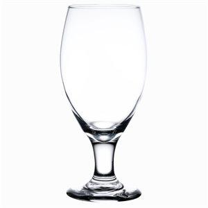 """Verre De Bière, 14.75 Oz, """"Teardrop"""""""