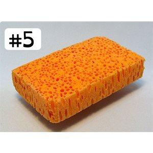 Eponge #5 - La Mignonne