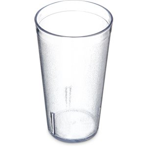 Gobelet Empilable, Transparent, 16 Oz