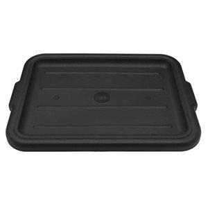 Couvercle de bac à vaisselle pour 52660, noir