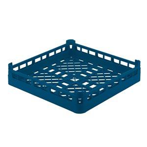 Égouttoir/Range Vaisselles, Standard ( Hauteur 10.5CM), Vert Pale