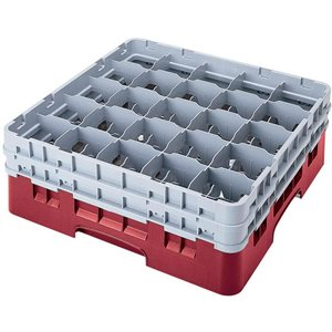 """Égouttoir/Range Verres, 25 Cases(Petites), 1 Rallonge, """"Tzanet"""""""