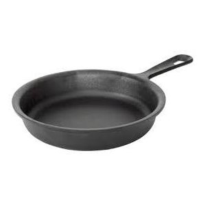 "4"" Mini Pan Cast Iron"