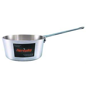"""Casserole à Sauce """"Thermalloy"""" 8.0L en Aluminum"""