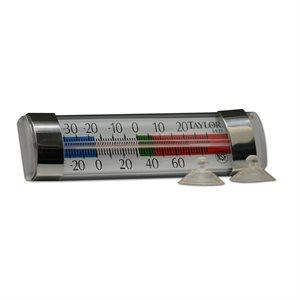 Thermomètre En Tube Pour Frigidaire/Congélateur En Verre