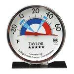 Thermomètre A Cadran (7.62 Cm), Congélateur
