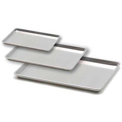 Tôle A Biscuit En Aluminium, 18 Gauges, 13 X 18 Po