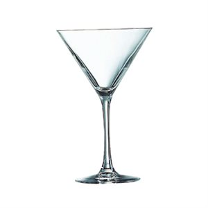"Verre A Cocktail/Martini, 10 Oz / 296 ML, ""Cabernet"", 6/Caisse"
