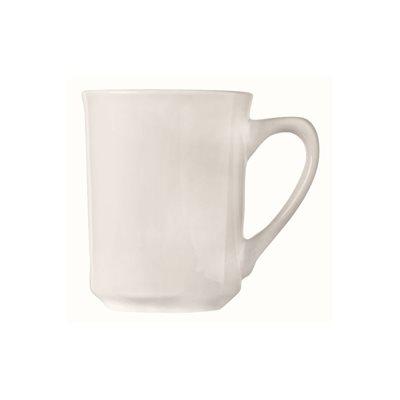 "Tasse, Style 'Kona"", 8.5 Oz, ""Porcelana"""
