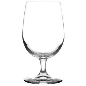 "Bristol Valley Water Goblet, ""Sheer Rim/D.T.E"""