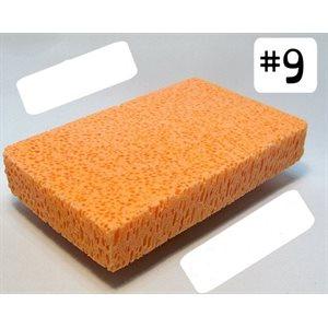 Eponge #9 Pour Mur Et Plancher