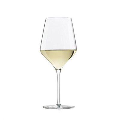 """Verre A Vin, 20 Oz / 591 ML, """"Prism"""", 12/Caisse"""