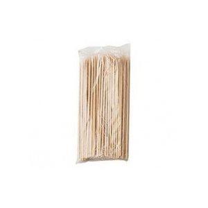 Bâton A Brochette En Bambou, 15 Cm, 100/Pq