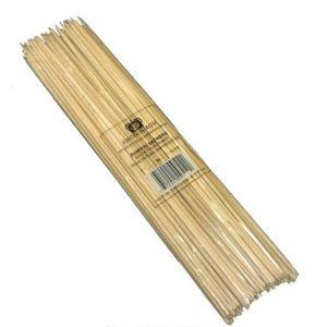Bâton A Brochette En Bambou 20 Cm, 100/Pq