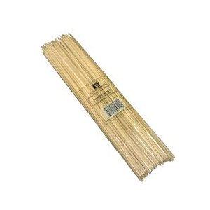 Bâton A Brochette En Bambou, 30 Cm, 100/Pq