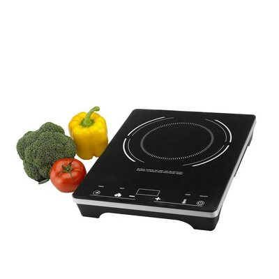 Cuiseur A Induction, 120V/60Hz/15A, 1800 Watts