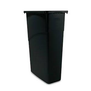 """Poubelle """"Slim Jim® Waste"""", 87.1 Litres"""