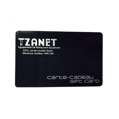 Carte Cadeau- $100