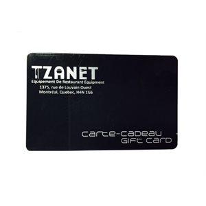Carte Cadeau- $75