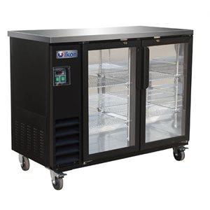 Réfrigérateur à l'arrière-bar, 48 po.