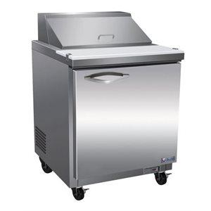ISP 29 - Table de préparation réfrigérée, 29po.