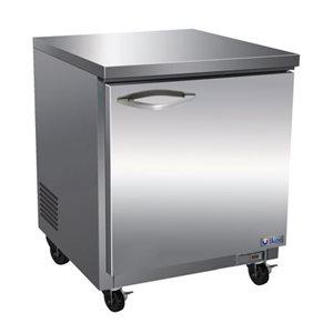 Réfrigérateur Sous Comptoir - 28 po.