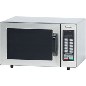 Micro-ondes Digital, 115 V/1000W, Finition Chromée