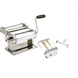 Machine A Pates (Spaghetti&Fettuccine), Inclu Lame A Rivioli