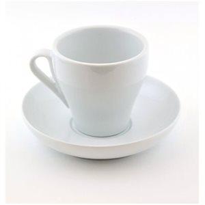 Ensemble A Espresso (6 Tasses & 6 Soucoupes)