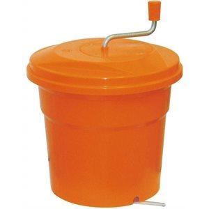 Essoreuse A Salade, 5 Gallons / 18.9 Litres, Orange