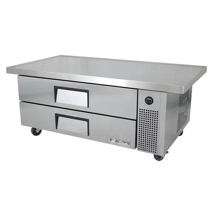 Réfrigérateur Encastrable, 2 Tiroirs, 60 X 32.13 X 20.35 Po