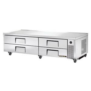 Réfrigérateur Encastrable, 4 Cabinets, 82 X 32.12 X 20.39Po