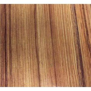 """Planche/Dessus De Table, Bois Coco Bolo,  """"Werzalit"""", 61 X 61CM"""