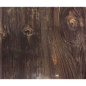 """Planche/Dessus De Table, Blanc, """"Werzalit"""", 71 X 71CM"""