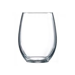 Coupe De Vin (Sans Tige), 15 Oz / 444 ML, 12/Caisse