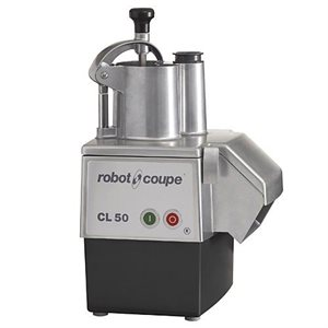 """Robot Culinaire Toute Épreuve, """"Robot Coupe"""" (Lames Non Incluses)"""