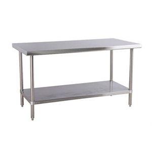 "Table De Travail Dim: 60"" X 30"" X 34"""