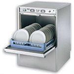 F-18DP Lave-vaisselle sous comptoir, haute température