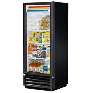 Réfrigérateur, Porte Pivotante En Verre, 24.88 X 23.13 X 62.38 Po
