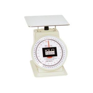 Balance A cadran, 5 Kg, Incrément De 0.025 Kg